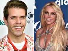 """Perez Hilton """"arrepentido"""" por el trato que dio a Britney Spears en la década de 2000"""