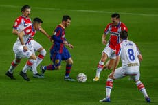 Champions League: Barcelona y PSG protagonizarán picante eliminatoria en medio de la pelea por Messi