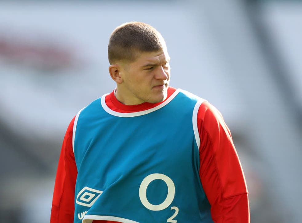 <p>Jack Willis is facing a lengthy spell on the sidelines</p>