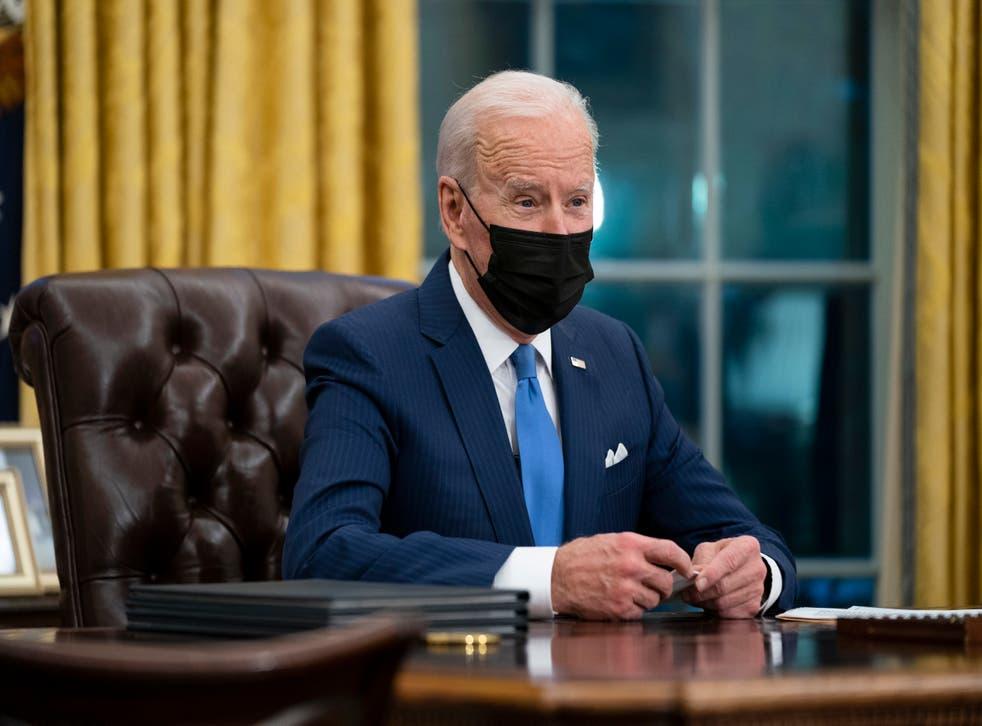Biden Foreign Leaders