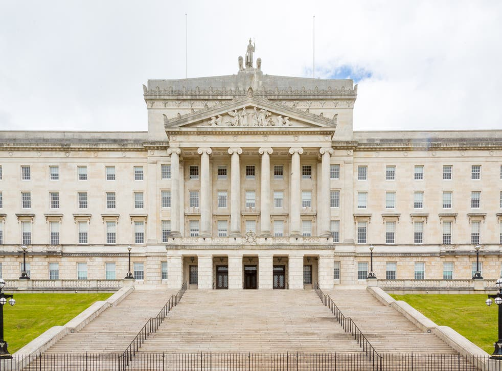 <p>A bill seeking to change the law will get its first reading in Stormont on Tuesday</p>