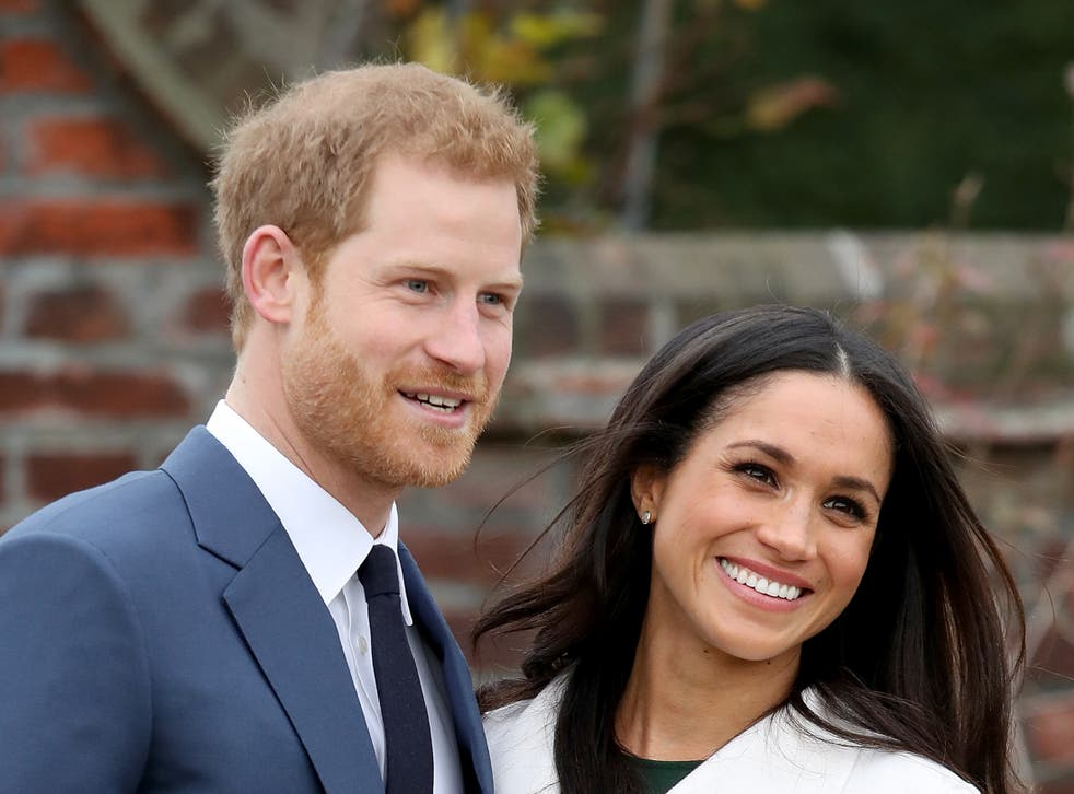 pHarry and Meghan will give their first televised interview since stepping away from royal duties/p