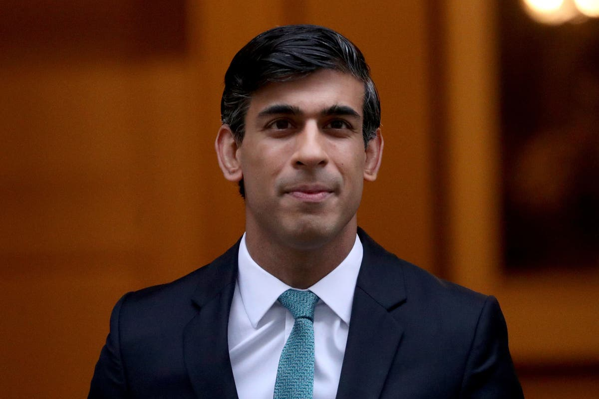 What time is Rishi Sunak's Budget announcement today?