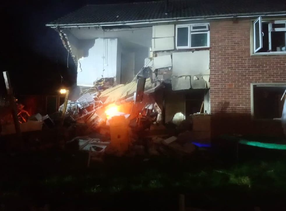 <p>Manufacture of butane hash oil caused 2019 blast in Hartcliffe</p>