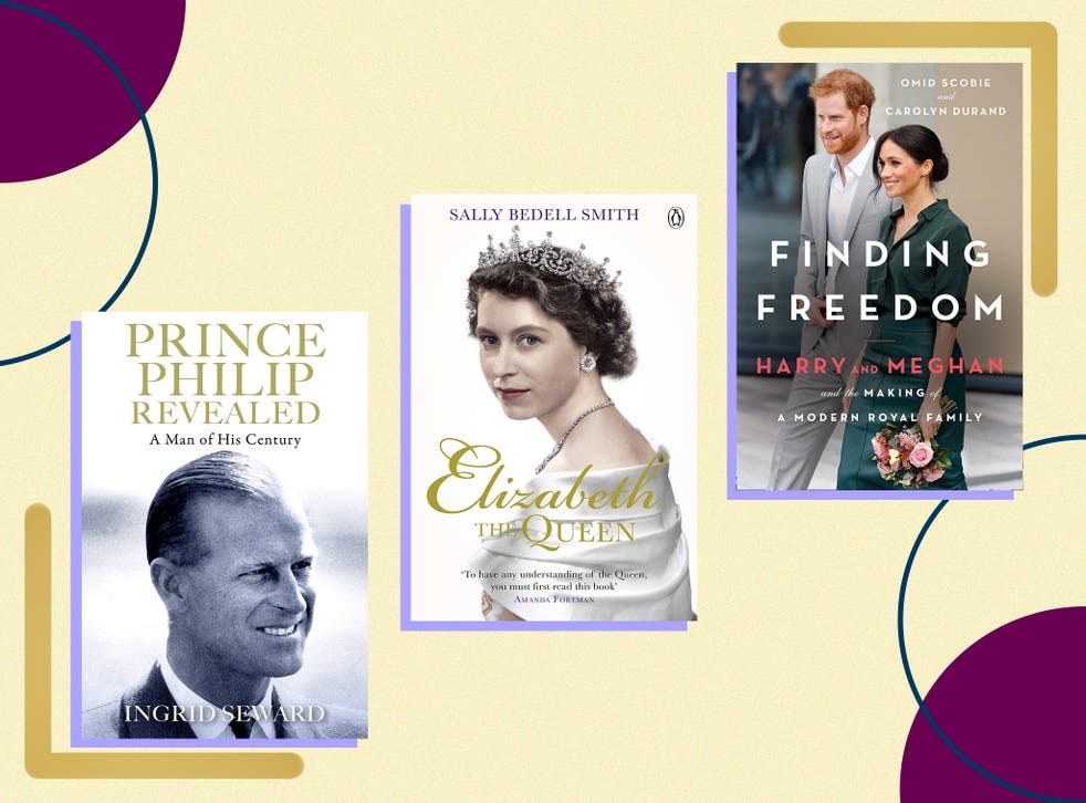 <p>Uncover the drama with these biographies by writers close to the Windsors</p>