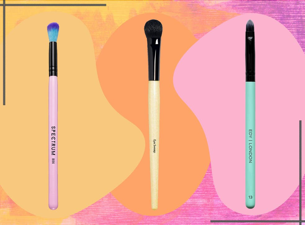 <p>Whether you're keen to go big and bold with a graphic liner or keep things natural there's a brush for your preferred look</p>