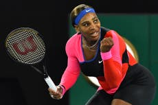 Abierto de Australia 2021: Serena Williams desea enfrentarse a Naomi Osaka en semifinales