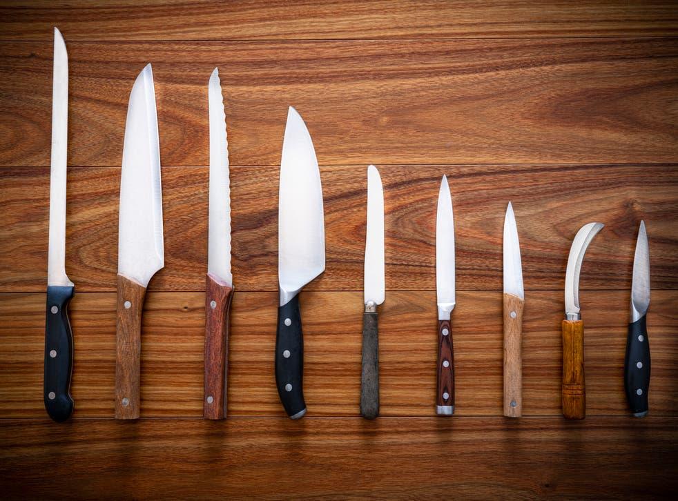 10 Best Kitchen Knife Sets Under 200 Indy100 Wishlist Indy100
