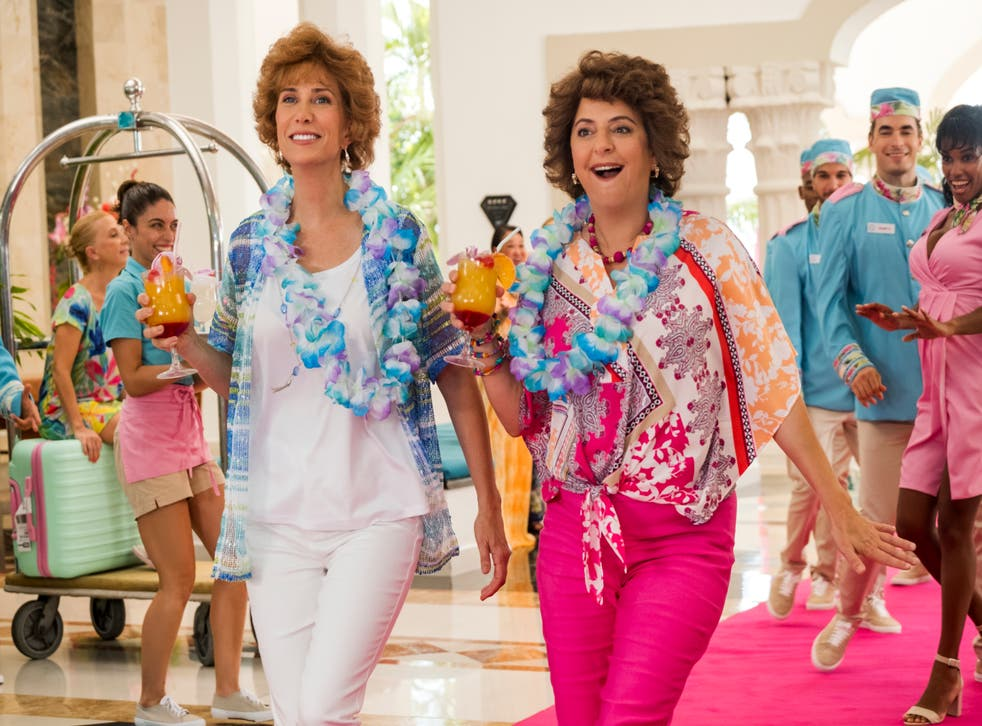 Film Review - Barb and Star go to Vista Del Mar