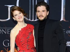 Game of Thrones: Kit Harington y Rose Leslie dan la bienvenida a su primer hijo