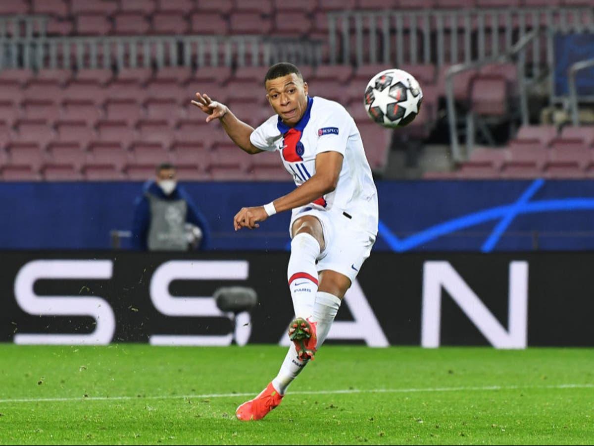 UEFA Champions League odds 2021: Winner, top scorer and ...