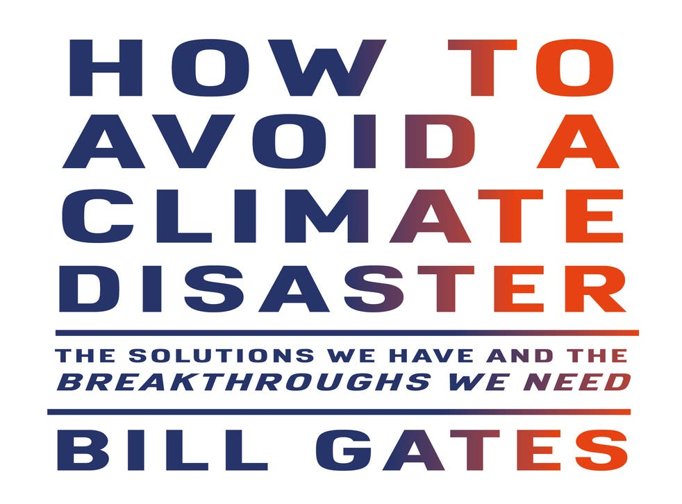 Book Review - How to Avoid a Climate Disaster