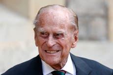 El príncipe Felipe de 99 años pasa la segunda noche en hospital de Londres
