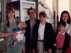 Allen v Farrow: Todo lo que tienes que saber del documental sobre las acusaciones de abuso sexual contra Woody Allen
