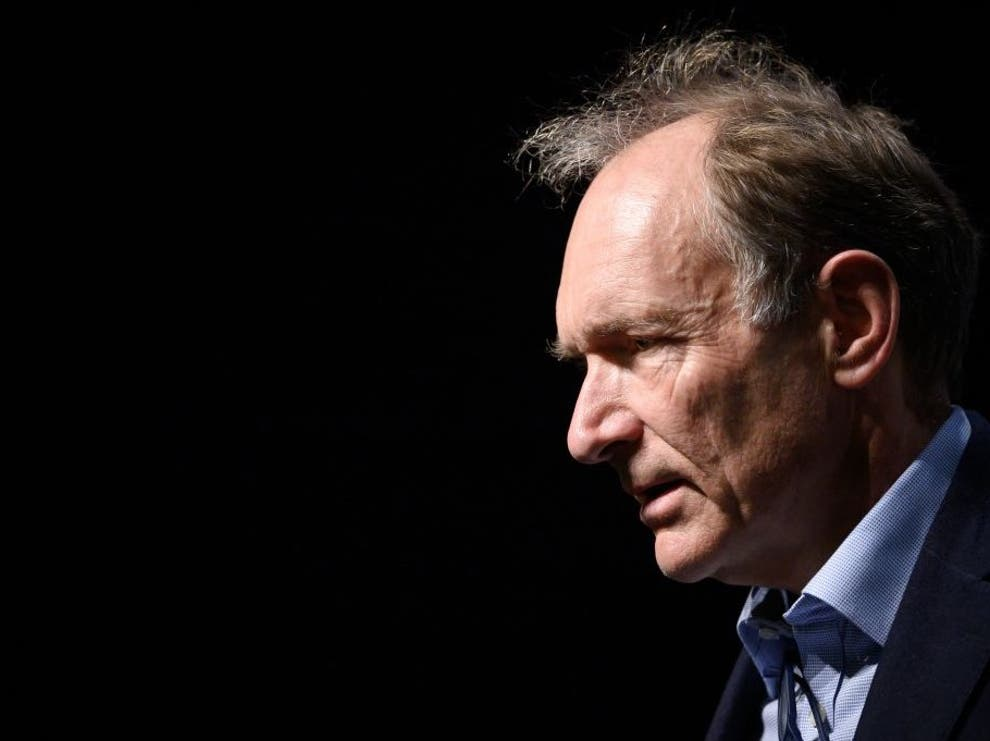 Australian law could make internet 'unworkable', says World Wide Web inventor Tim Berners-Lee