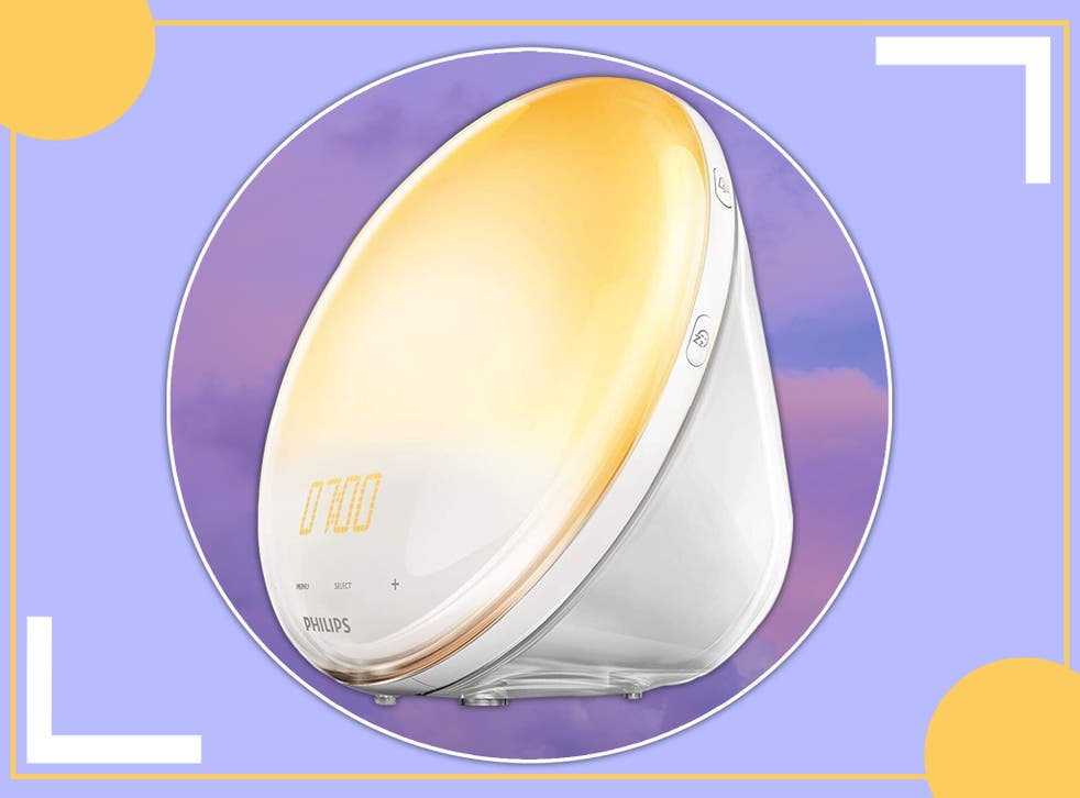 <p>Sunrise lamps can also be helpful for sufferers of seasonal affective disorder    </p>