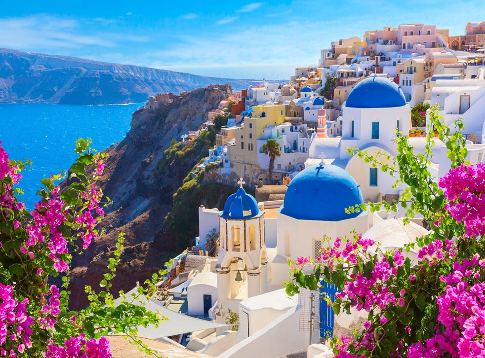 <p> Britain is one of the most important inbound tourism markets for Greece</p>