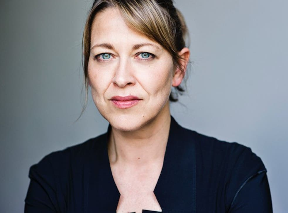 Nicola Walker: 'As soon as I had my son, the opposite happened to what I feared – quite a lot of work started coming in'