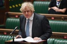 Parlamentarios instan al gobierno británico a presentar una legislación que prohíba la terapia de conversión gay