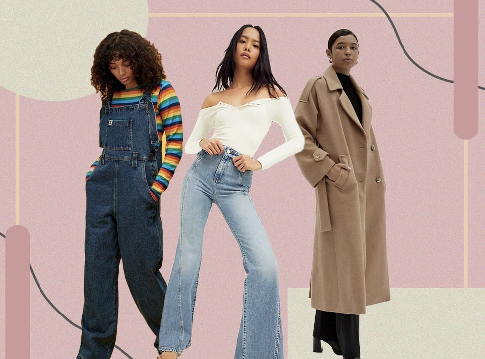 Best tall women's clothing brands: From Asos to Topshop | The Independent