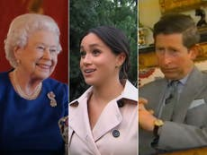 Television by royal appointment: 12 best interviews from Prince Andrew to Princess Diana