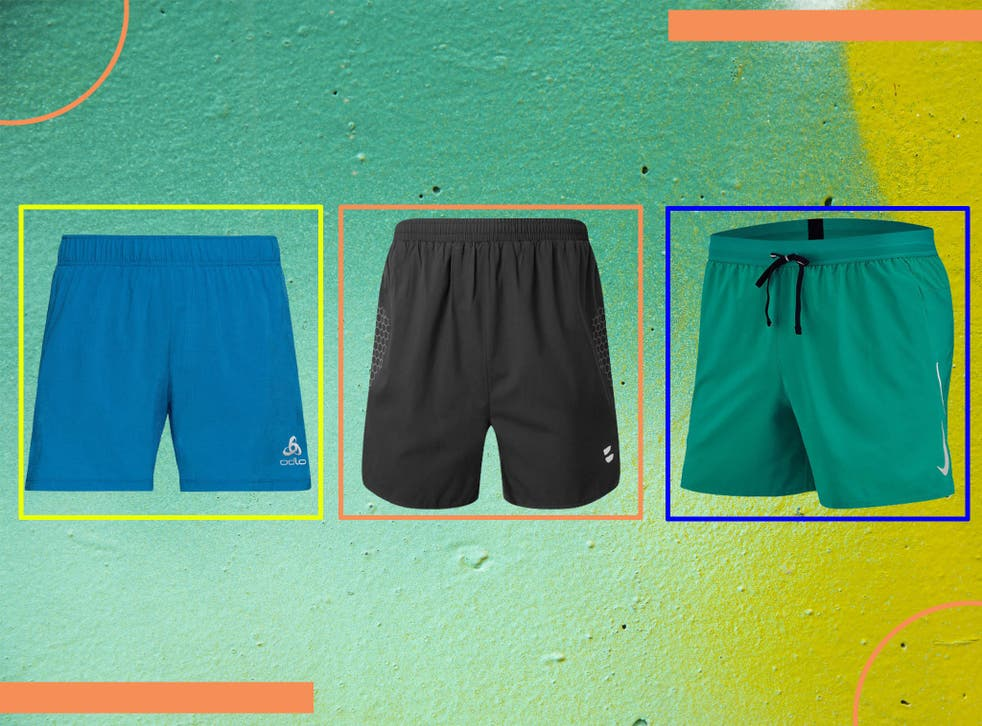 <p>Whether you're a serious marathon man or if Couch to 5K is more your speed, these shorts will see you straight to the finish line</p>