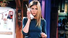 Fans de Friends no pueden ver el programa de la misma manera después de notar el tic verbal de Jennifer Aniston