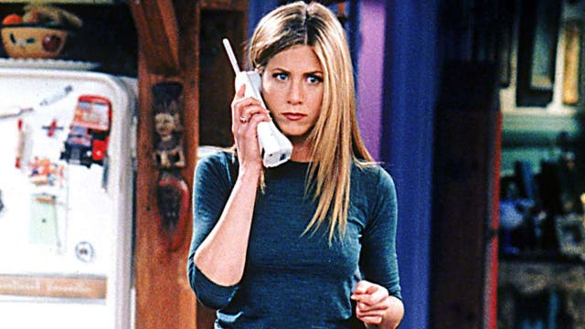 <p><em>Los</em> fanáticos de <em>Friends</em> están enloqueciendo después ver un video de TikTok que señala el tic verbal de Jennifer Aniston en el programa  </p>