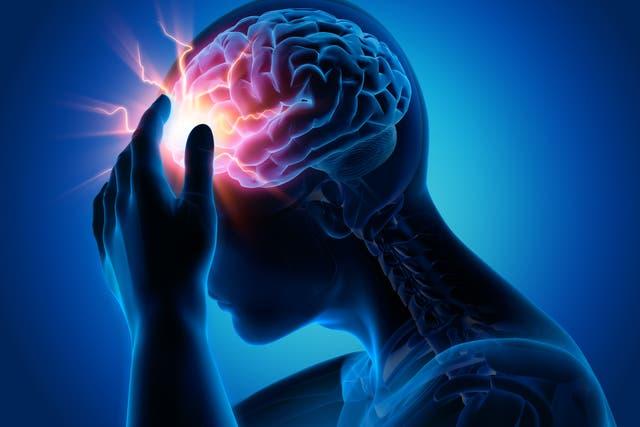 <p>Una mejor solución es a menudo investigar las razones detrás del dolor, especialmente si tiene muchos tipos de dolores de cabeza similares</p>