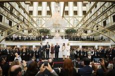 El personal del Trump International Hotel en Washington revela los secretos del servicio al expresidente