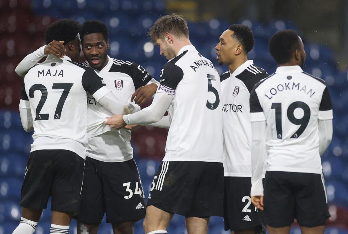 Is Fulham vs Sheffield United on TV tonight?