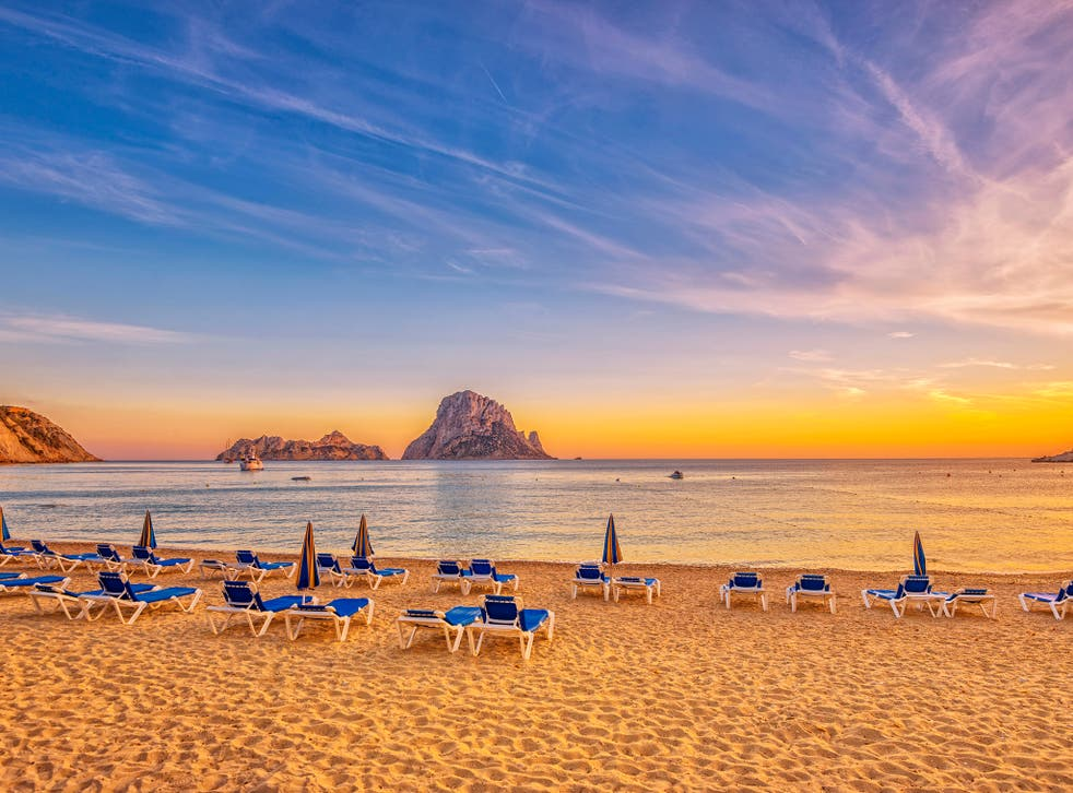 <p>A summer holiday in Ibiza could be nearer than you think</p>