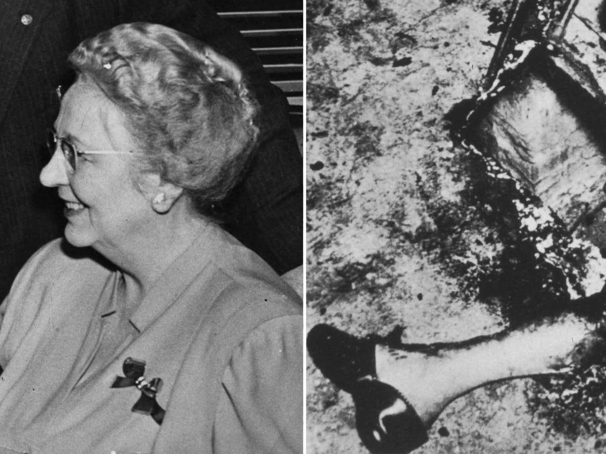 The mysterious cases of people who burst into flames for no reason