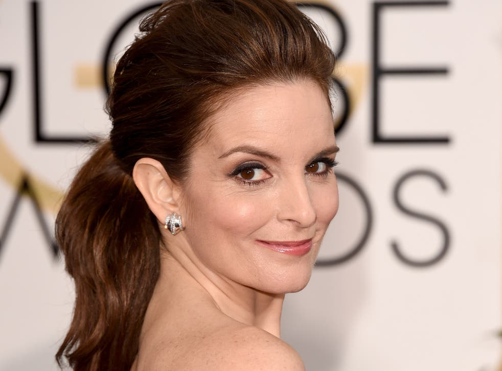 <p>Tina Fey: From SNL to Golden Globes host - how her trademark candour is exactly what we need to make it through another pandemic award show</p>