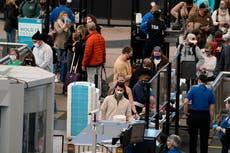Las aerolíneas planean solicitar a los pasajeros detalles de rastreo de contactos