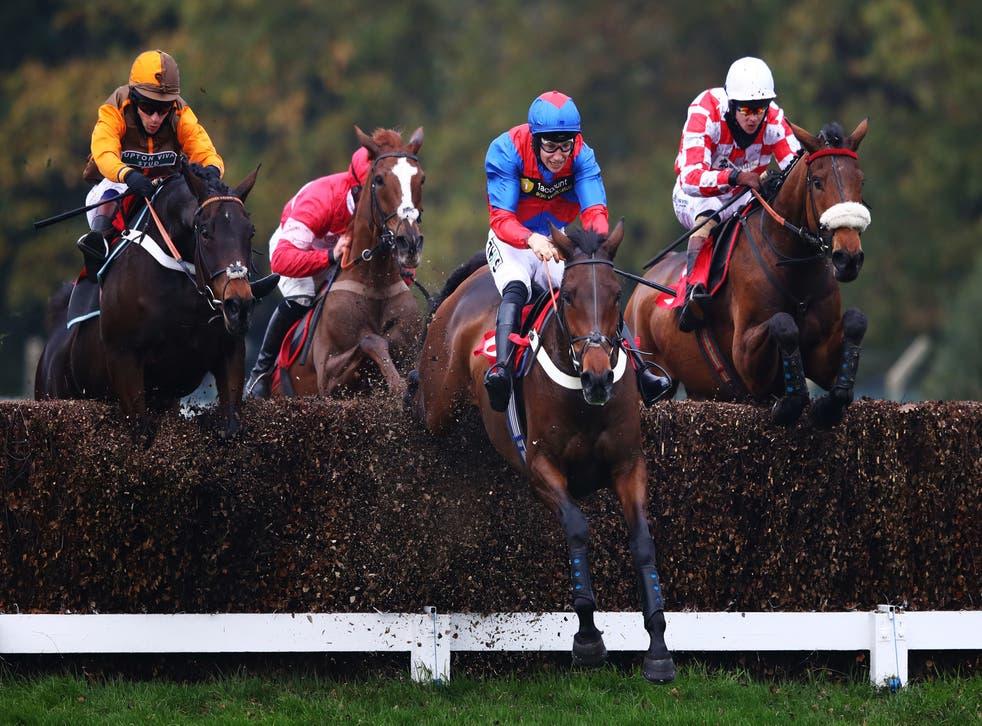 مسابقه از Ascot