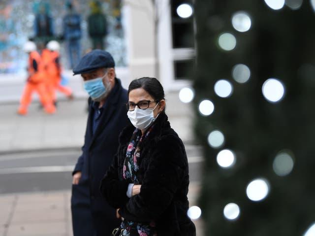 <p>En la semana hasta el 31 de diciembre de 2020, sólo un caso de gripe fue confirmado por análisis de laboratorio.</p>