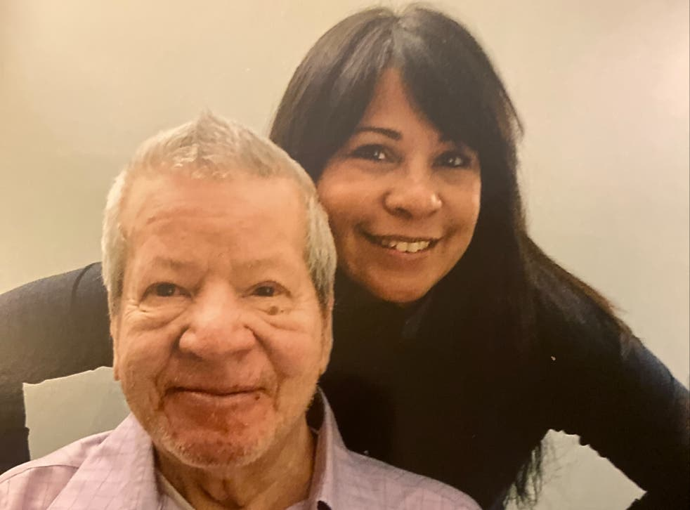 "<p>Joann Rodriguez lost her father, Anthony Rodriguez, in April after he contracted Covid-19 in a New York nursing home</p><p>"" height=""2267″ width=""3021″ srcset=""https://static.independent.co.uk/2021/02/22/01/newFile.jpg?width=320&auto=webp&quality=75 320w, https://static.independent.co.uk/2021/02/22/01/newFile.jpg?width=640&auto=webp&quality=75 640w"" layout=""responsive"" i-amphtml-layout=""responsive""><i-amphtml-sizer></i-amphtml-sizer><figcaption class="
