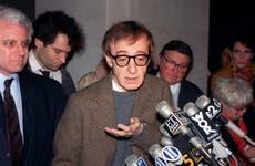 """Allen v Farrow: Nuevo documental será el """"toque de gracia"""" para acabar con la carrera de Woody Allen"""