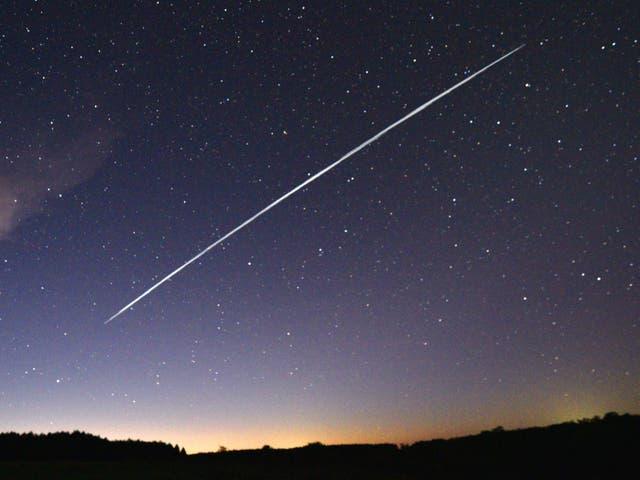 Hay más de 1,000 satélites en la constelación Starlink de SpaceX