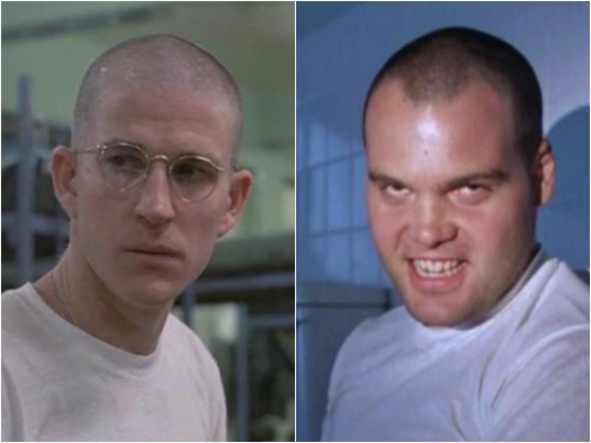 Matthew Modine says he 'wanted to kill' Vincent D'Onofrio while filming Full Metal Jacket