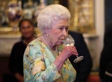 La Reina Isabel dará su discurso del Día de la Mancomunidad el mismo día de la entrevista de Oprah de Meghan y Harry