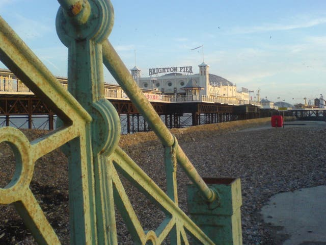 Pier review: No certainty about when trips to Brighton and beyond might be possible