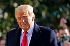 """Trump culpa a Cuomo de """"caza de brujas fascista"""" por sus declaraciones de impuestos tras fallo de SCOTUS"""