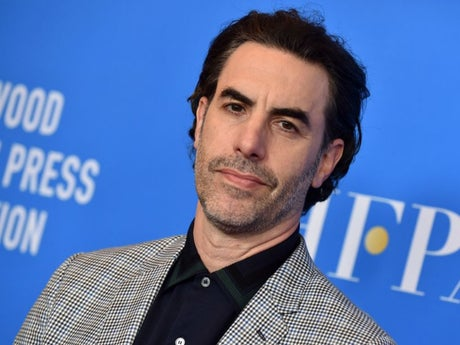 Sacha Baron Cohen says he wishes he`d not become famous` as himself