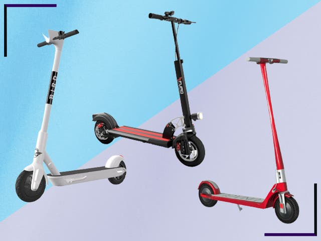 <p>Fast, fun and way more versatile than an electric bike, these scooters are becoming the preferred way to travel</p>