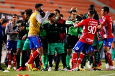 Liga Mx: Presunto acto de racismo cimbra al fútbol mexicano