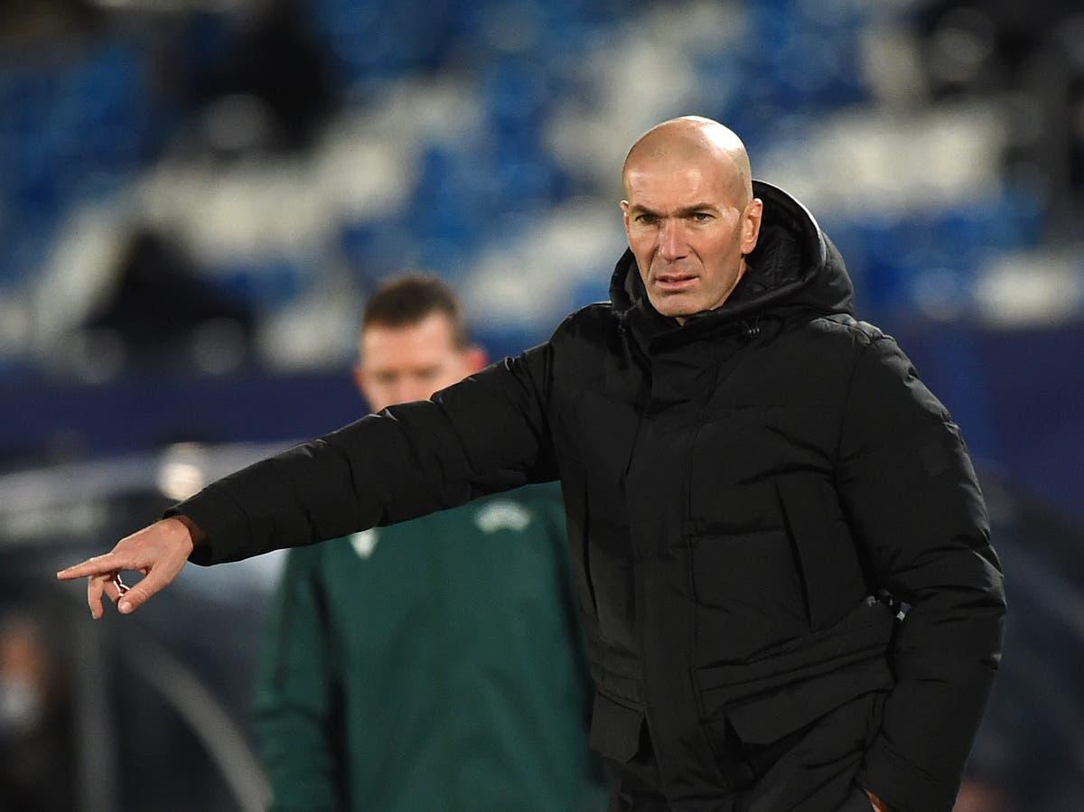 Atalanta vs Real Madrid confirmed line-ups ahead of Champions League fixture tonight