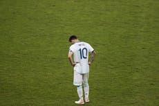 Copa América 2021: Qatar y Australia renuncian a la competición