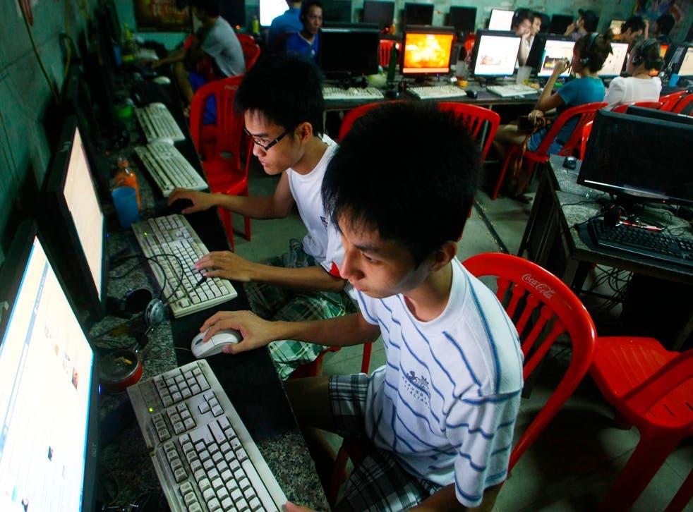 Vietnam Hacking
